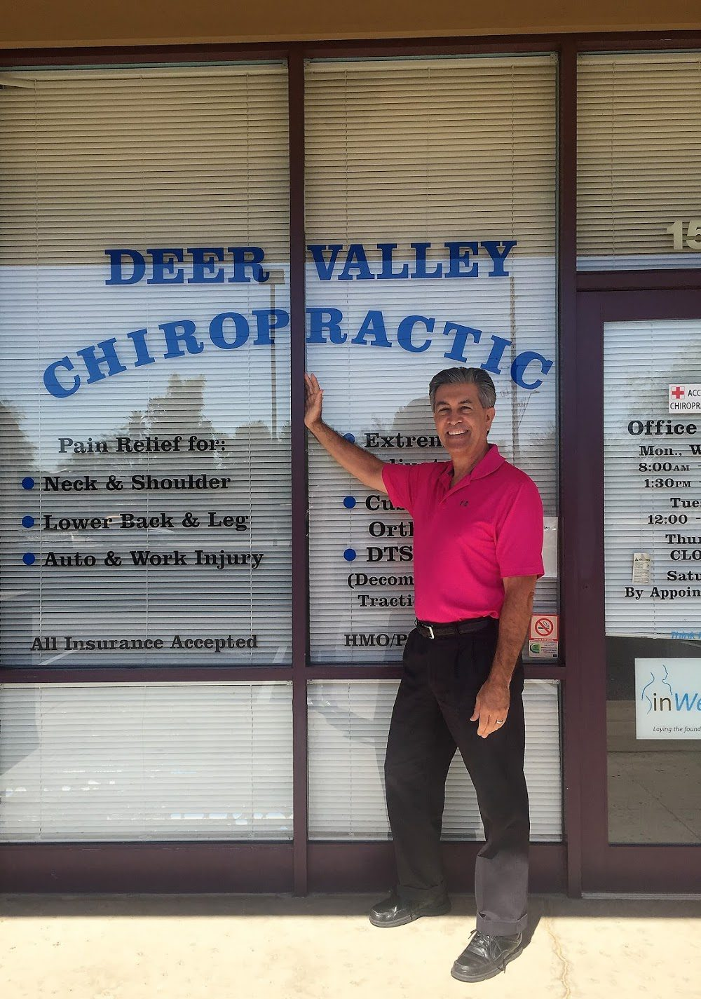 Deer Valley Chiropractic