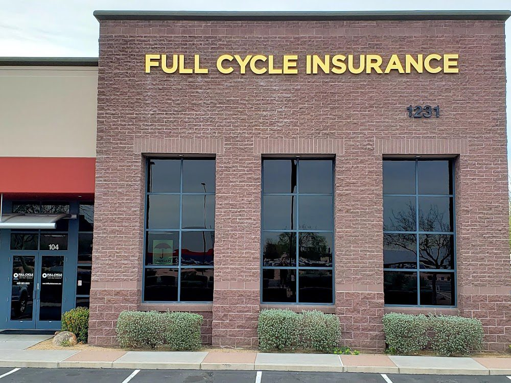 Full Cycle Insurance