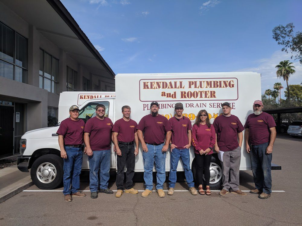 Kendall Plumbing & Rooter