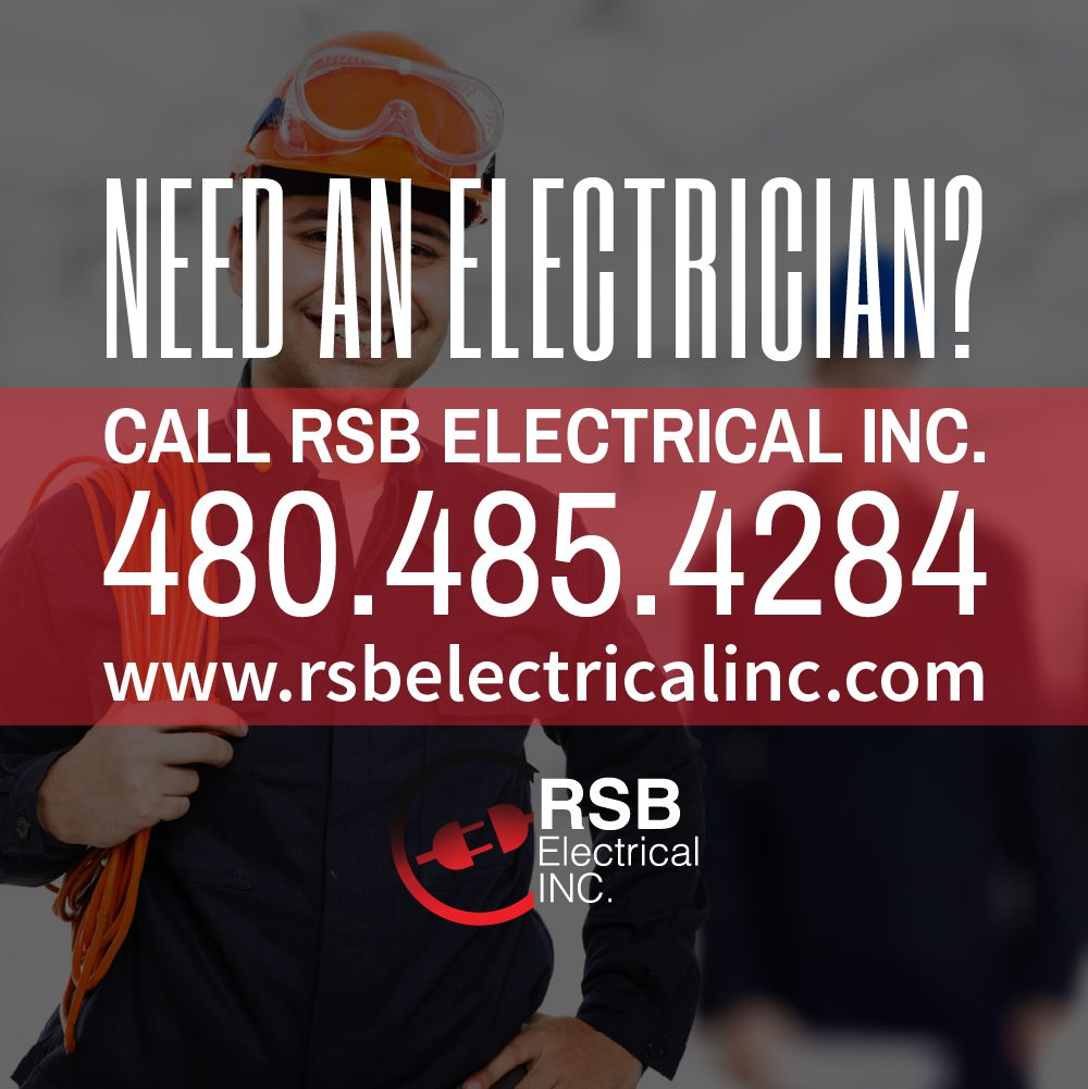 RSB Electrical Inc Electrician