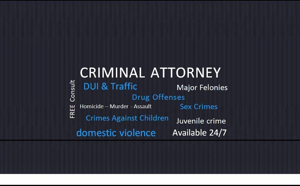 Brian D. Strong – Attorney at Law