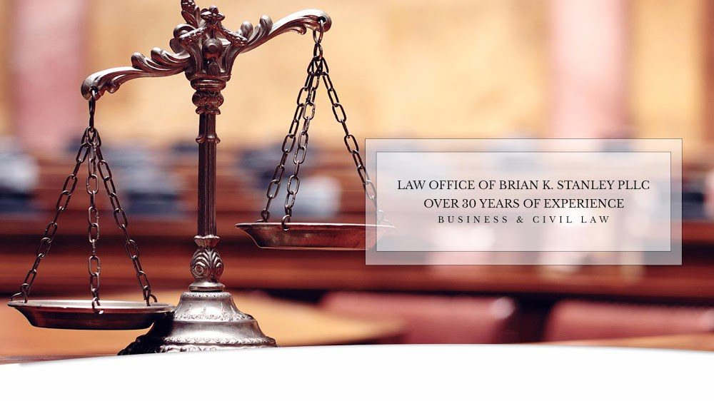 Law Office of Brian K. Stanley