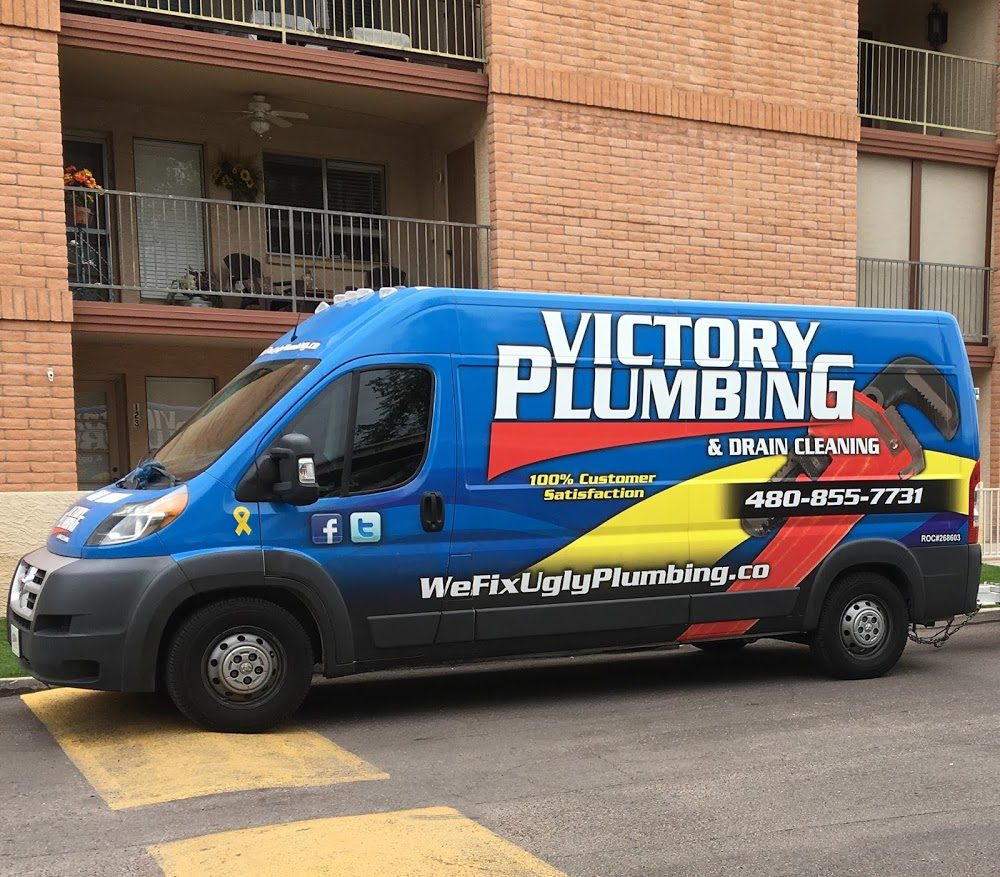 Victory Plumbing Services