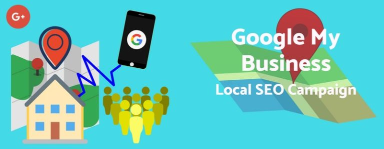GMB Local Business Campaigns 1