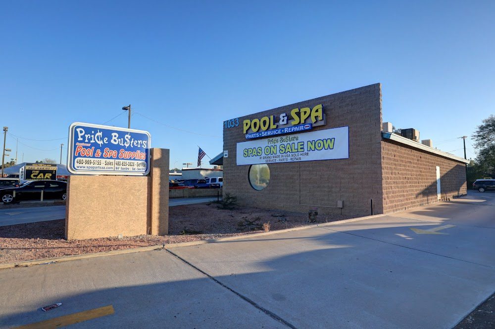 Price Busters Pool & Spa